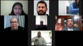 Elecciones 2020 Asociación Peruana de la Hernia